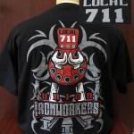 T-Shirt Tribal 24.00 $